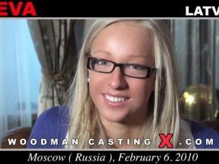 Iyeva casting