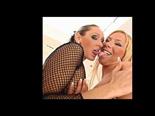 Denise & Cynthia