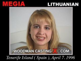 Megia casting