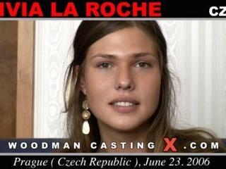 Olivia La Roche casting