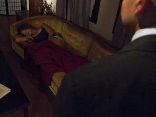Roommate Caught Jerking Off Over Sleeping Jessica