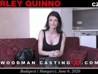 Harley Kinno casting