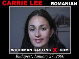 Carrie Lee casting