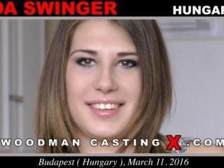 Aida Swinger casting
