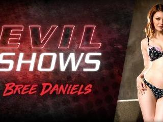 Evil Shows - Bree Daniels