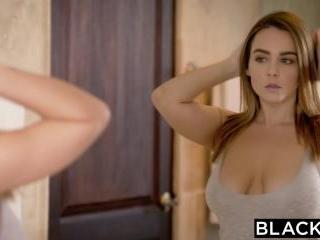 Natasha Nice - Blacked