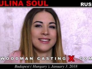 Paulina Soul casting