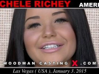 Rachele Richey casting