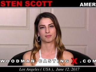 Kristen Scott casting