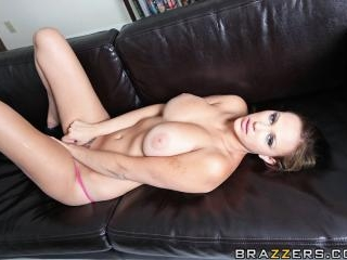 Beautifully Breasted Assistant