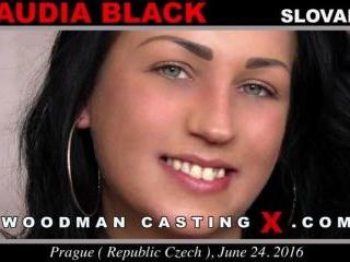 Klaudia Black casting