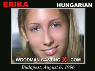Erika casting