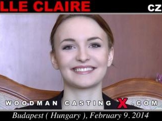 Belle Claire casting