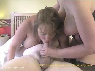 Threesome Fuck Pt1