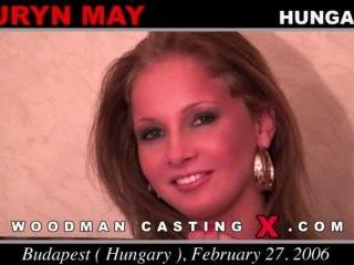Lauryn May casting
