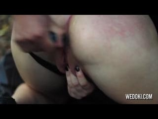 Alice Avreg Anal Balls Make Her Really Big Orgasm