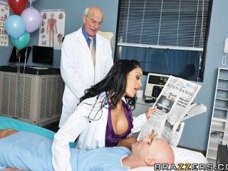 Genital Hospital Part 2