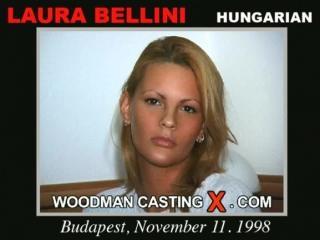 Laura Bellini casting