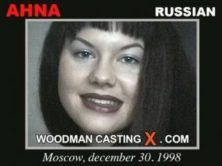 Ahna casting