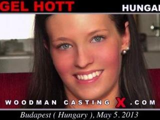 Angel Hott casting