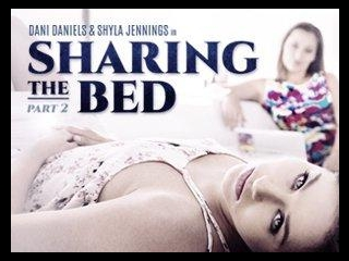 Sharing The Bed: Part Two