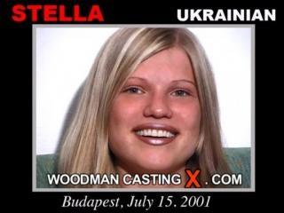 Stella casting