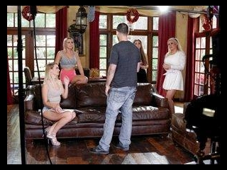 Squirting Stories Volume Two: BTS Featurette