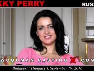 Nikky Perry casting