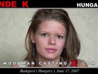 Tunde K casting