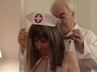 Naught Nurse Natalie Movie