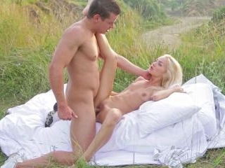 Making love in the wild