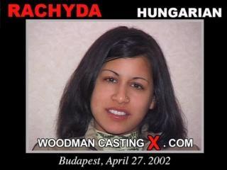 Rachyda casting