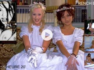 Ally Mac Tyana Mathilda French Beauty  : John B. R