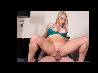 Thick Blonde Stepdaughter