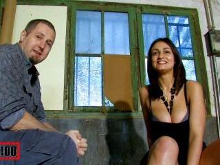 Video interview porno with Sandra Milka