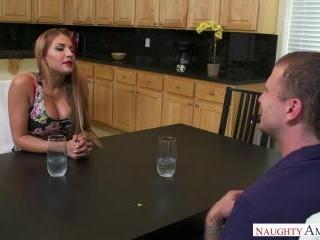 Dirty Wives Club - Mercedes Carrera & Mr. Pete
