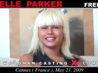 Axelle Parker casting