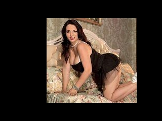 Romania\'s Countess of Cleavage