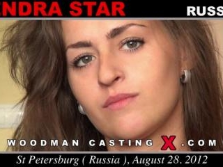Kendra Star casting