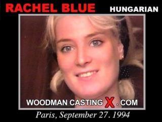 Rachel Blue casting