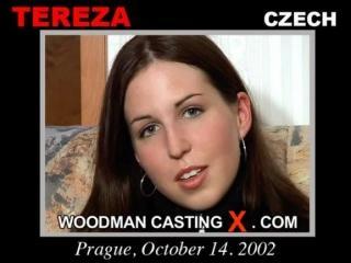 Tereza casting