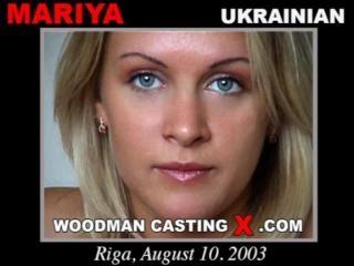 Mariya casting