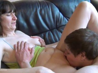 Licked & Fucked By A Member Pt2