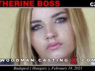 Catherine Boss casting
