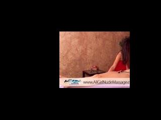 Stephani Moretti presents Hot Oil Massage 3