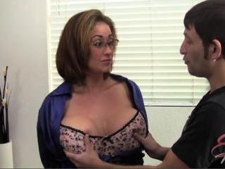 Eva Notty Tickle Fetish