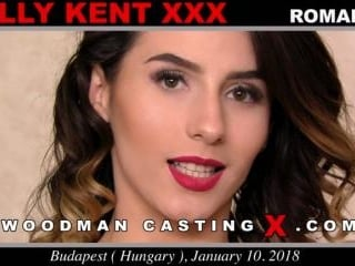 Nelly Kent casting
