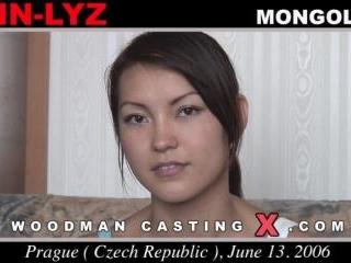 Ann-lyz casting