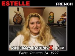 Estelle casting