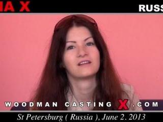 Lina X casting
